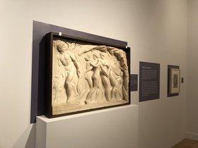 El Museu de Mataró aprofundeix en la figura de l'escultor de mataroní Damià Campeny