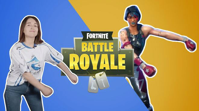 CLAVES DEL ÉXITO: Este vídeo explica por qué Fortnite Battle Royale arrasa entre los 'gamers'.