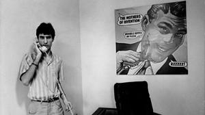 Gay Mercader, en 1982.