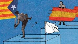Clausewitz y el 'procés'