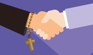 Los acuerdos con el Vaticano, trampa democrática