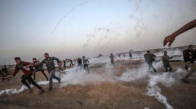 Israel convoca al embajador de España por su voto en la ONU a favor de investigar la masacre de Gaza