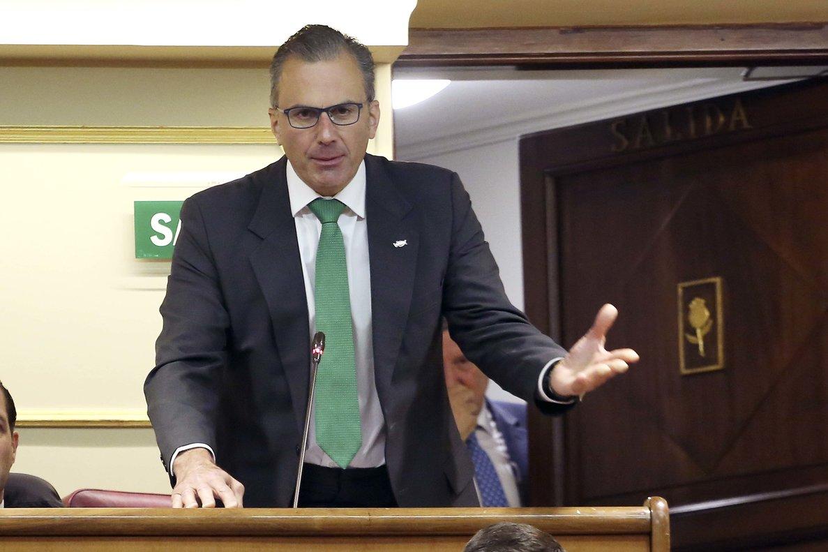 """Delgado elude pronunciarse sobre los indultos para no """"perturbar"""" al Supremo"""