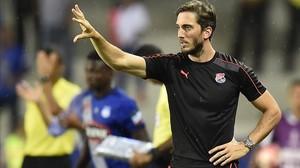 L'Alabès fitxa Zubeldía com a substitut de Pellegrino