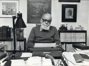 Joan Oliver, Pere Quart.