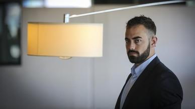 """Marc Fortiana: """"Los millonarios de verdad son gente próxima y humilde"""""""