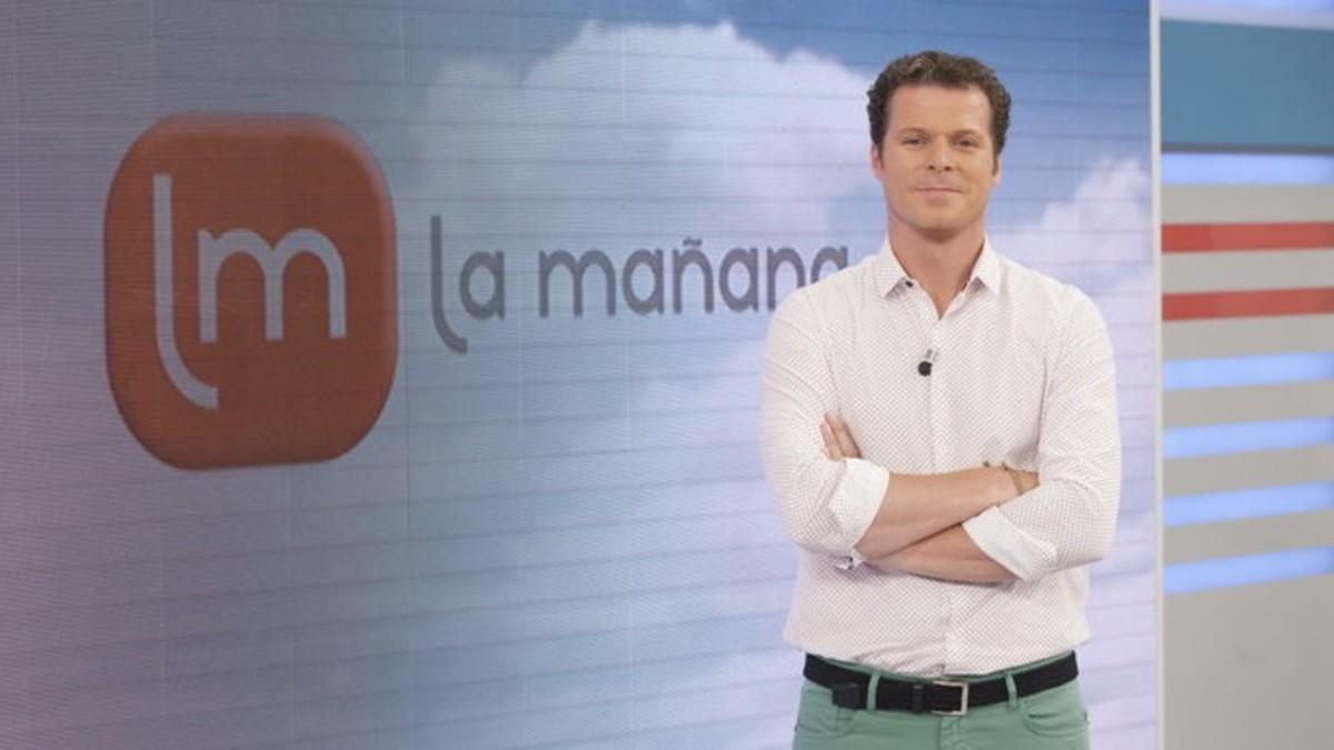 TVE no contará con Jota Abril en la nueva etapa de 'La mañana' de La 1