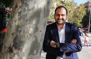 Sánchez Costa (SCC): «El president del Govern espanyol fa bé al no acceptar els xantatges de Torra»