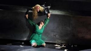 Un momento del montaje de Calixto Bieito de La Juive, en la Bayerische Staatsoper.