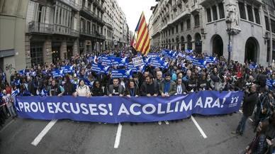 No ens confonguem: el Govern espanyol n'és el responsable