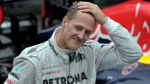 Schumacher, traslladat a París per fer un tractament amb cèl·lules mare