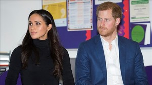 Meghan Markle passarà el Nadal amb la família reial