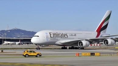 El aeropuerto de Barcelona consolida su oferta de carga aérea