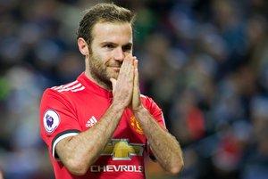"""Juan Mata: """"Creiem que ens podem classificar"""""""