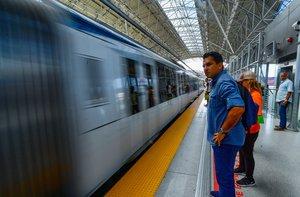 La línea 3 del metro medirá 26 kilómetros, contará con 14 estaciones.