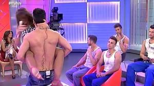 Samira De Myhyv Se Desnuda En Interviú