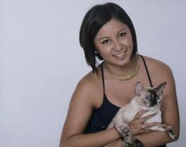 Nathaly Salazar, de 28 años, desaparecida en Perú en enero.