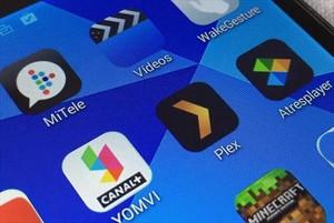 Apps contra las barreras