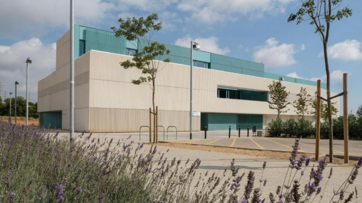 El nuevo CAP Montbaig de Viladecans entrará en funcionamiento el 6 de noviembre.