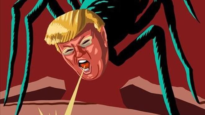 Apocalipsis en la era Trump