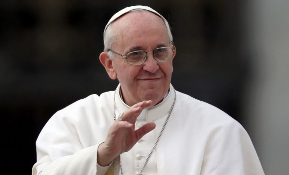 "La Iglesia católica modifica el catecismo y considera la pena de muerte ""inadmisible"""