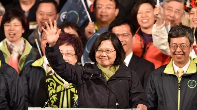 Taiwán sin red