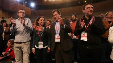 La gestora critica a Sánchez por querer debilitar el aparato del PSOE