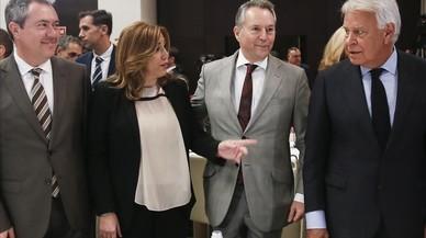 El PSOE terminará apoyando a Rajoy