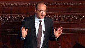 El primer ministro de Túnez, Elyes Fakhfakh.