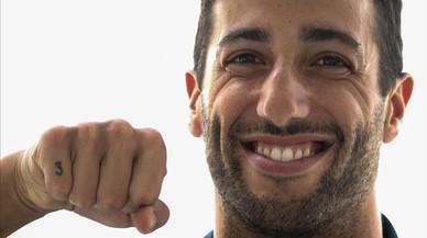 Renault anuncia el fichaje de Daniel Ricciardo