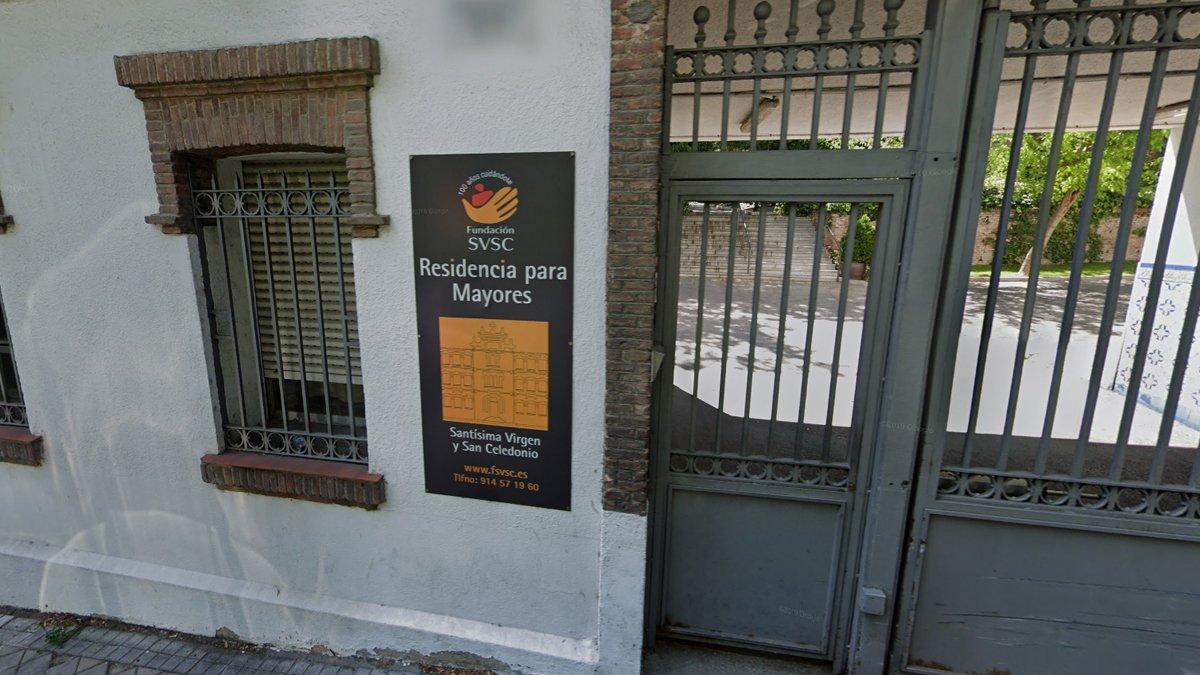 Una residencia de Madrid suma ya 23 ancianos fallecidos por coronavirus