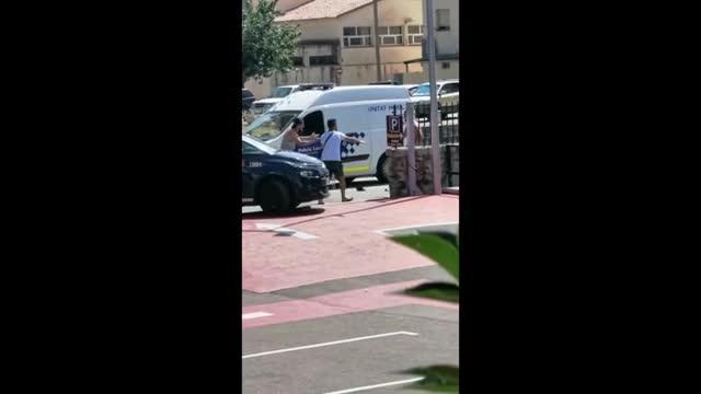 La policía acorrala a uno de los miembros más violentos de los dos clanes de narcos que se enfrentaron en La Jonquera el pasado 8 de agosto.