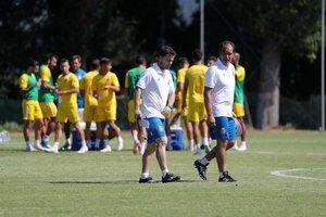 L'Espanyol tornarà a la feina el 3 de juliol
