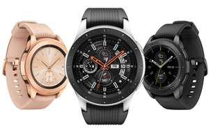 Així és la nova versió del Samsung Galaxy Watch