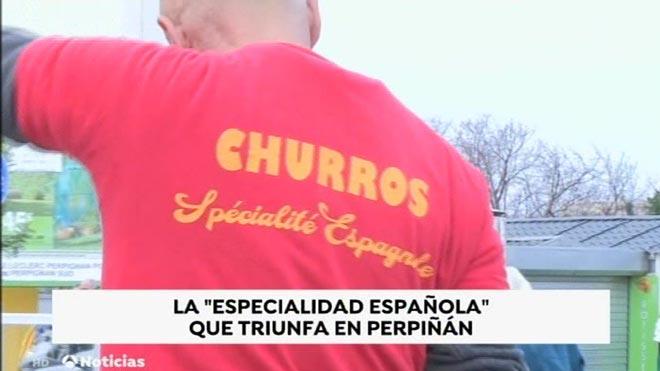 'Spécialité espagnole' a la 'Catalunya nord'