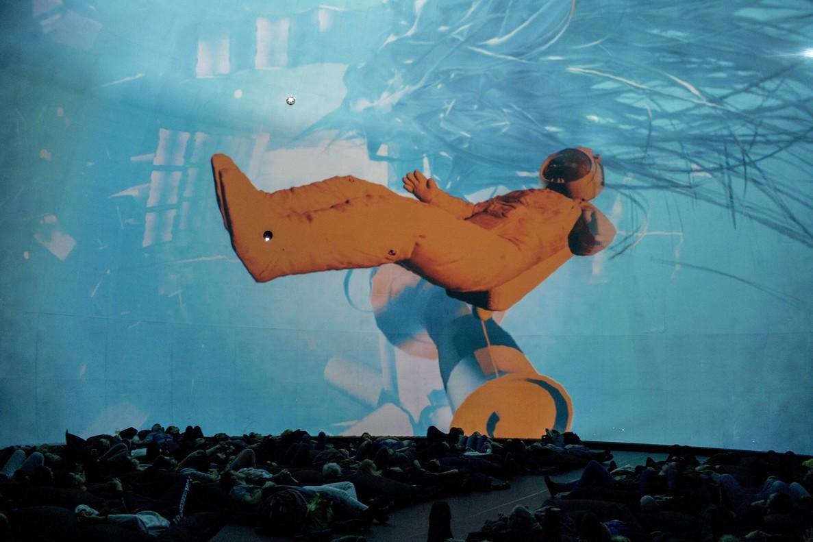 El Sónar+D explorarà el futur de la creativitat