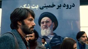Ben Affleck interpreta a Tony Mendez, en una escena de la película 'Argo'.