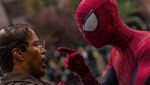 La segona part de 'The amazing Spiderman', a La 1