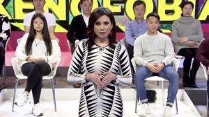 'Todo es mentira' denuncia el racismo por el coronavirus con un público íntegramente chino