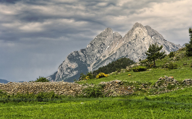 Fotografia guanyadora del certamen Wiki Loves Earth en ledició de Catalunya.