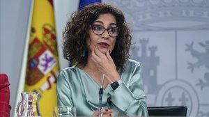 Hisenda torna 71,6 milions d'euros el primer dia de la campanya de la renda