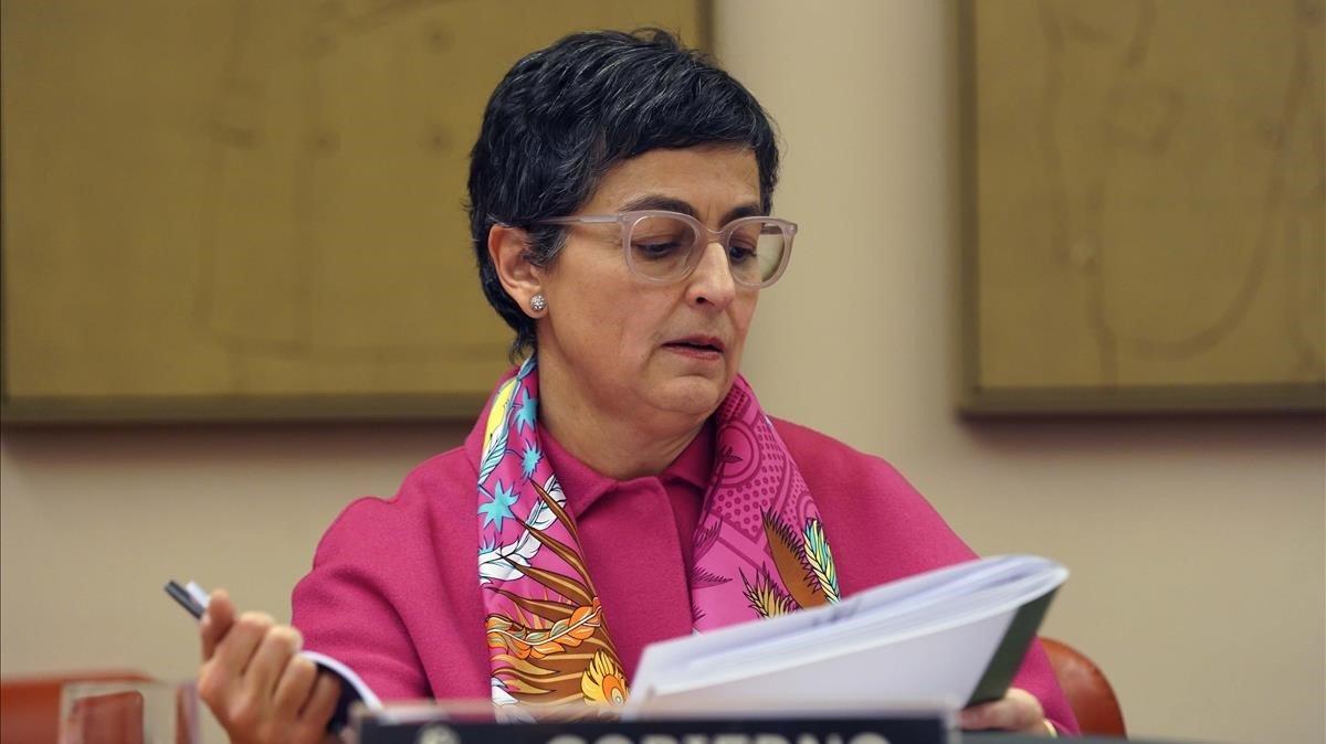 Exteriors reactiva el procés d'assignació de llocs diplomàtics després de la pressió dels funcionaris