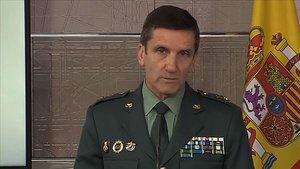 L'Exèrcit estudia aixecar un hospital de campanya a la Fira de Barcelona