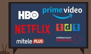 Vídeo digital al alza: ¿quién domina en el mercado audiovisual?, por Carmina Crusafon, ilustración de Trino.