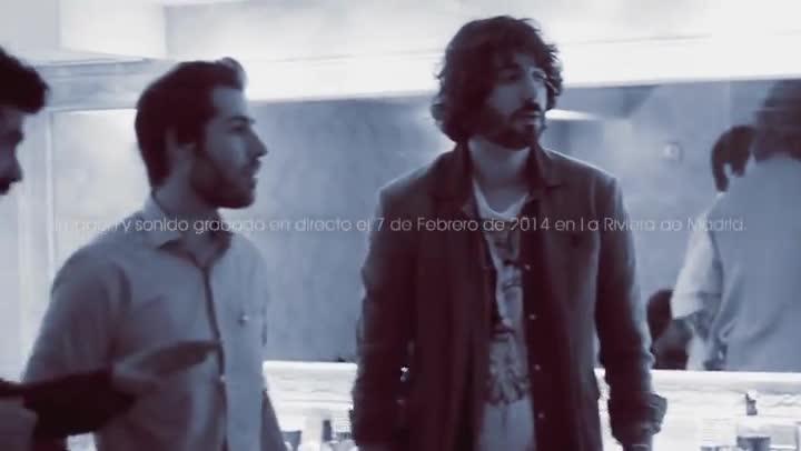 Videoclip del tema Asuntos Delicados de Izal.