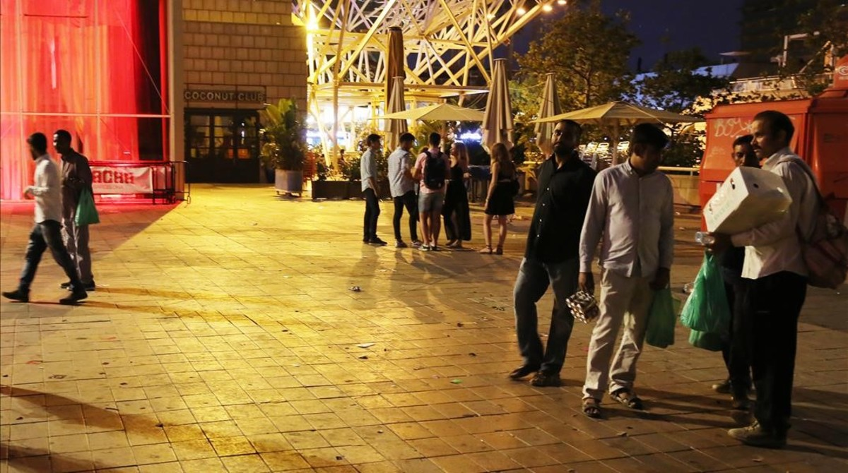 zona de prostitutas madrid donde encontrar prostitutas