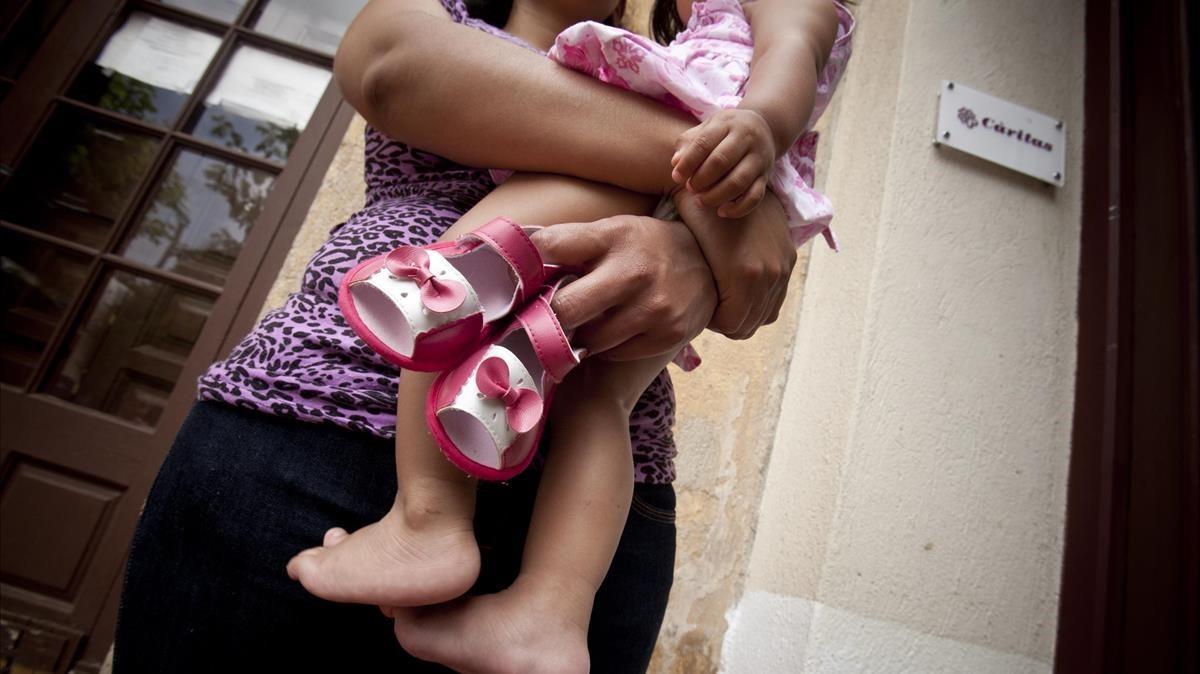 Infància i pressupostos