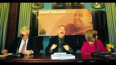 Josep Pallach, 40 años después