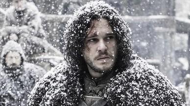 El profesor Jon Snow