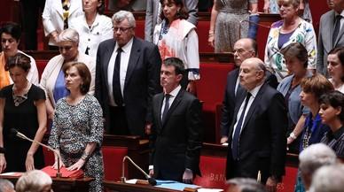 El diputado fantasma de la Asamblea Nacional